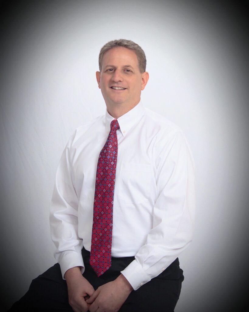 Robert Stevens, Utah County Commissioner